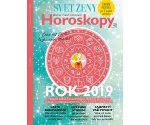 Svět ženy - Speciál Horoskopy